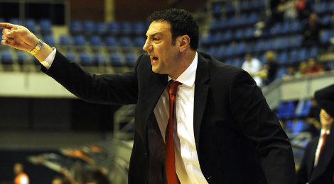 aleksandar trifunovic new zalgiris coach