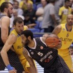 maccabi vs. partizan euroleague