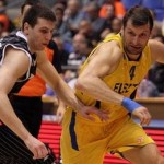 maccabi vs. partizan aba adriatic league