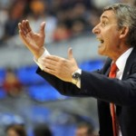 svetislav pesic red star belgrade