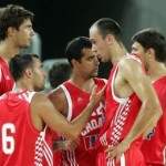 croatian basketball national team