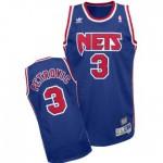 Adidas New Jersey Nets Drazen Petrovic Soul Swingman Road Jersey