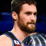 Kevin Love Wins 2012 3-Point Shootout