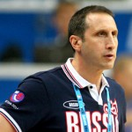 david blatt russia national team