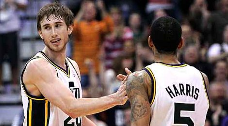 gordon hayward utah jazz