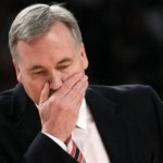 mike d'antoni new york knicks