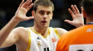 novica velickovic real madrid