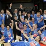 cibona wins croatian league title