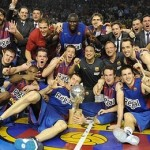 fc barcelona spanish league champion