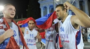 serbia 3-on-3 national team