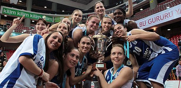 dynamo moscow wins eurocup women 2013