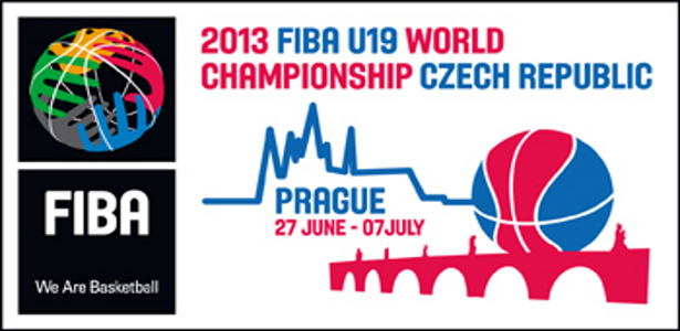 fiba u19 world championship 2013