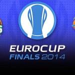 eurocup finals 2014