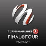 turkish airlines euroleague final four 2014