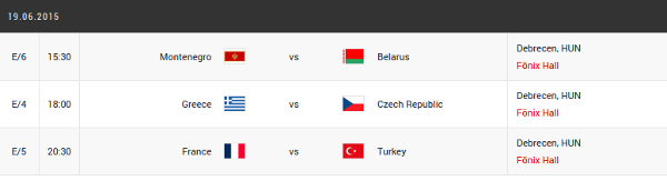 eurobasket women second round day 3