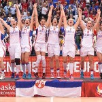 serbia women national team