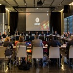 euroleague basketball meeting