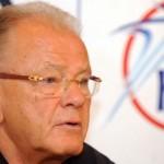dusan ivkovic serbia national team coach