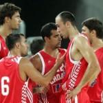 croatian basketball national team