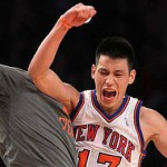 jeremy lin east conference player of the week