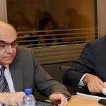 euroleague commercial assets board in barcelona 2012