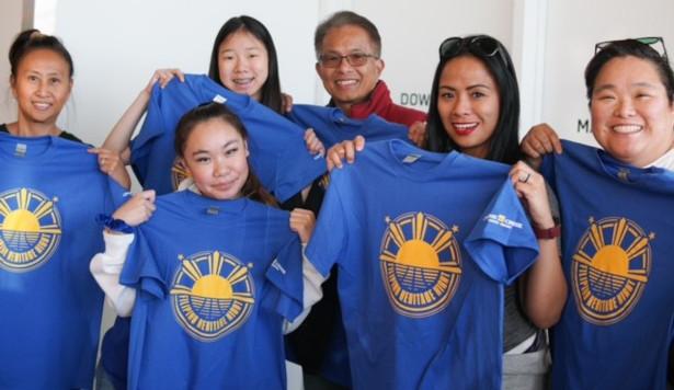 warriors filipino heritage shirts