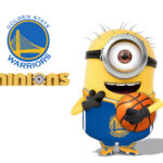 minion basketball player